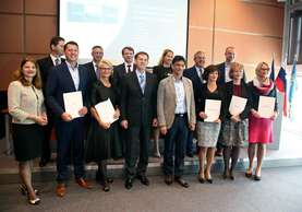 Signatories to the declaration of Commitment to Business and Human Rights